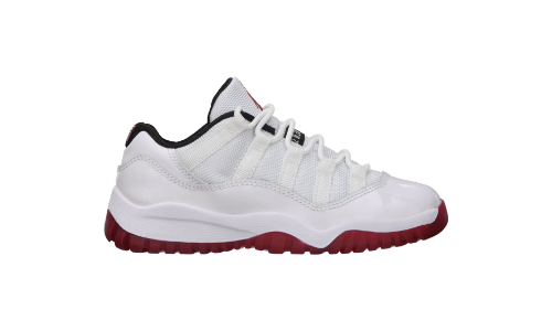 Air Jordan Retro 11 Low (10.5c-3y) Pre-School Boys' Shoe