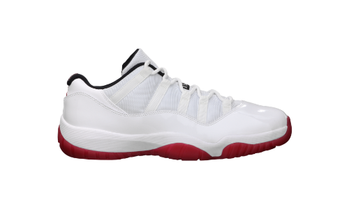 Air Jordan Retro 11 Low Men's Shoe