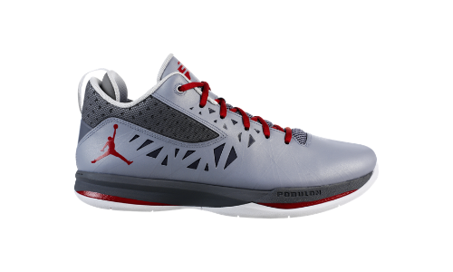 Jordan CP3.V Men's Basketball Shoe