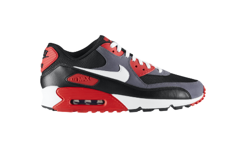 Nike Air Max 90 Classic Men's Shoe