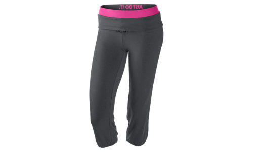 Nike Dri-FIT Obsessed Women's Training Capris