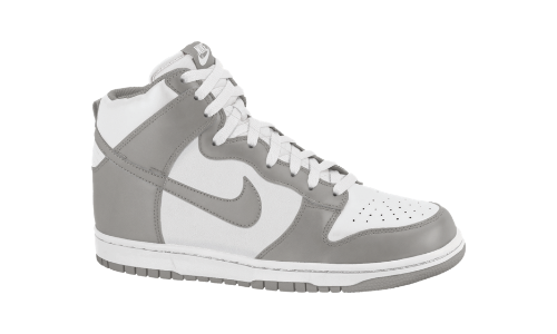 Nike Dunk High Men's Shoe
