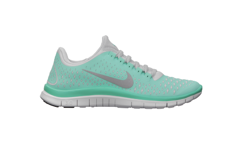 Nike Free 3.0 Women's Running Shoe