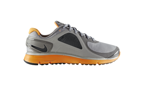 Nike LunarEclipse+ Shield Men's Running Shoe