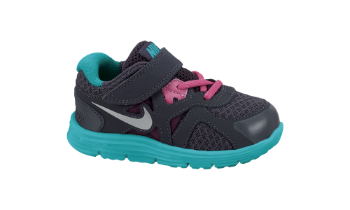 Nike LunarGlide 3 (2c-10c) Infant/Toddler Girls' Running Shoe