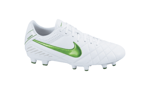 Nike Tiempo Natural IV FG Men's Soccer Cleat
