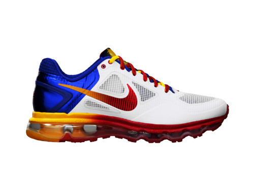 Nike Trainer 1.3 Max Breathe (Manny Pacquiao) Men's Training Shoe
