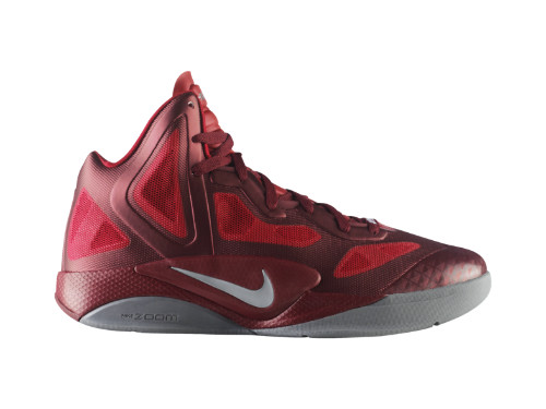 f669a17fffd Nike Zoom Hyperfuse Supreme Basketball