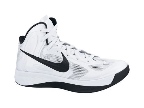 differently 707d8 96145 NIKE Hyperdunk 2012 Men s Basketball Shoes. Nike Zoom Hyperfuse ...