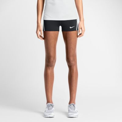Nike Team Womens Running Boyshorts