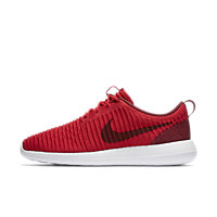 Nike Roshe Two Flyknit Mens Shoe (University Red/White/Team Red)