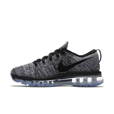 kvzzy Nike Flyknit Air Max Women\'s Running Shoe. Nike.com UK