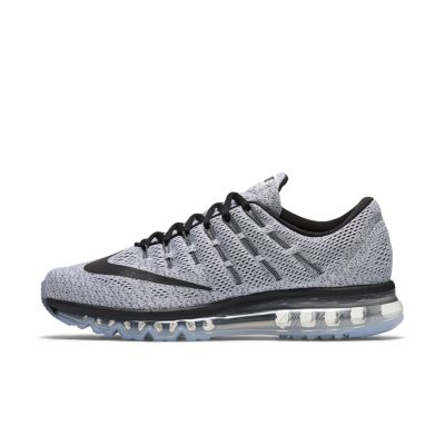 Nike Air Max 2016 Grey Black