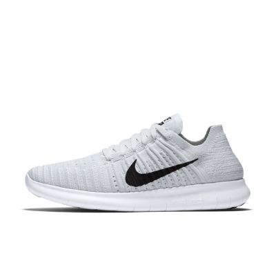 new product e186e 31086 The Nike Free RN Flyknit Women's Running Shoe.