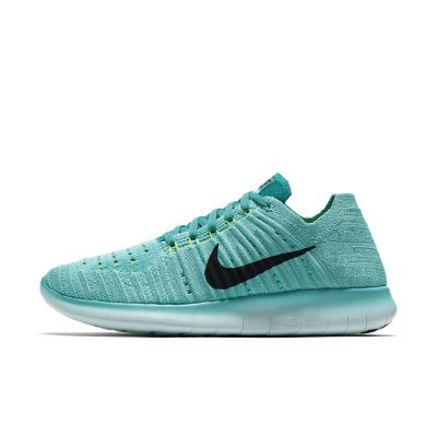 knit nike shoes