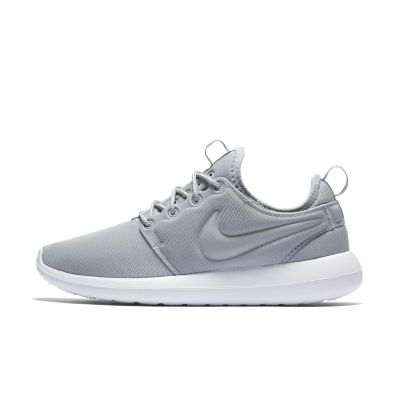 Nike Roshe Gray Blue Roshes Kids ZOLL Medical Corporation