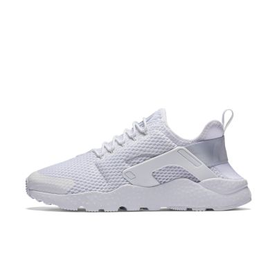 nike air huarache ultra breathe on feet. Black Bedroom Furniture Sets. Home Design Ideas