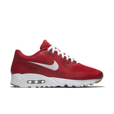 Air Max 90 Ultra Essential Red