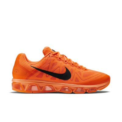 womens nike air max tailwind 7 white orange