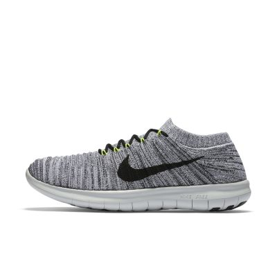 Nike Free Rn Flyknit Vs Motion