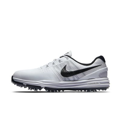 Nike Lunar Control II Golf Shoes Review | Equipment Reviews