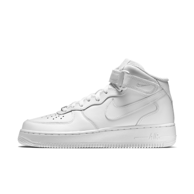 nike air force 1 airness mid hi top