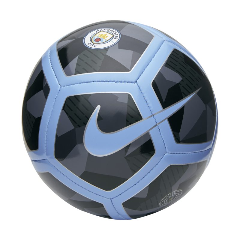 Manchester City FC Skills Football - Blue