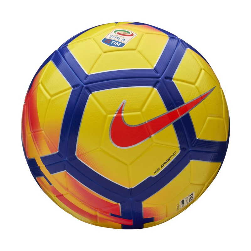 Serie A Ordem V Football - Yellow