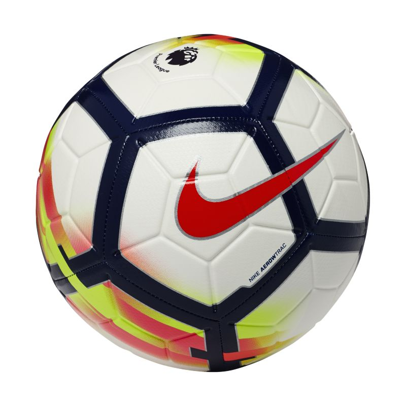 Nike Strike Premier League Football - White