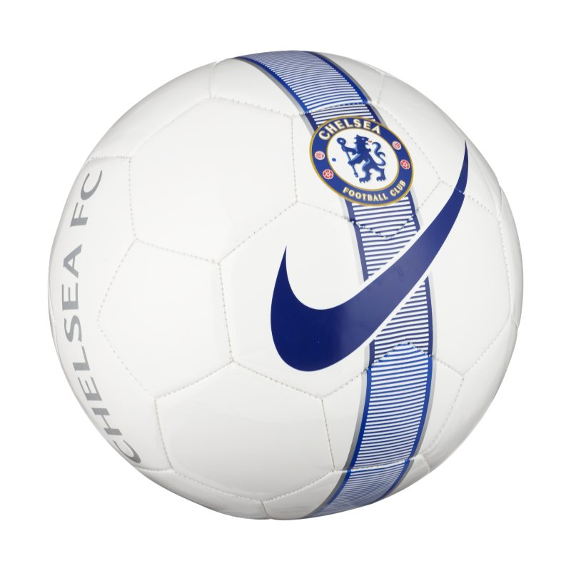 Chelsea FC Supporters Football - White