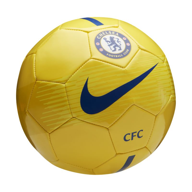 Chelsea FC Supporters Football - Yellow
