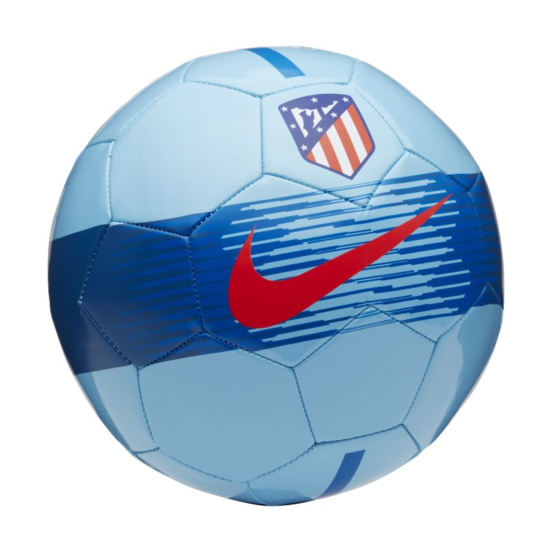 Atletico de Madrid Supporters Football - Blue