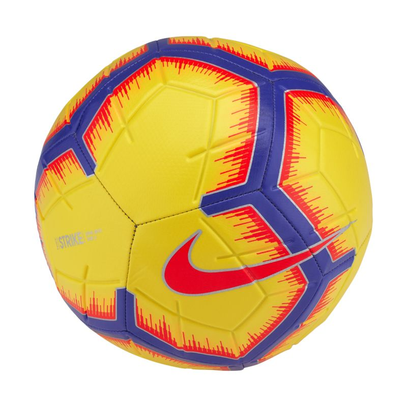 Nike Strike Football - Yellow