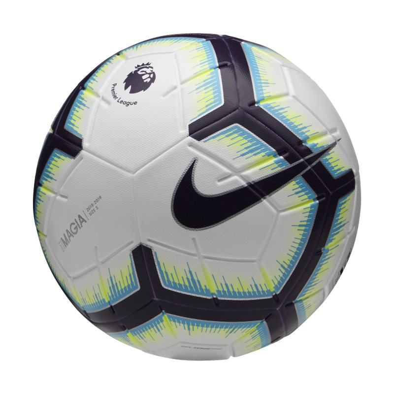 Premier League Magia Football - White