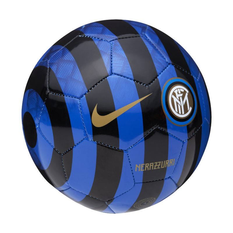 Inter Milan Skills Football - Blue
