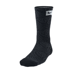 Nike Tiger Stripe Skate Crew Socks