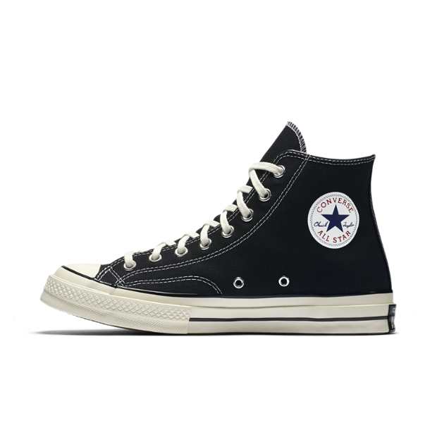 converse chuck taylor all star 39 70 high top unisex shoe. Black Bedroom Furniture Sets. Home Design Ideas