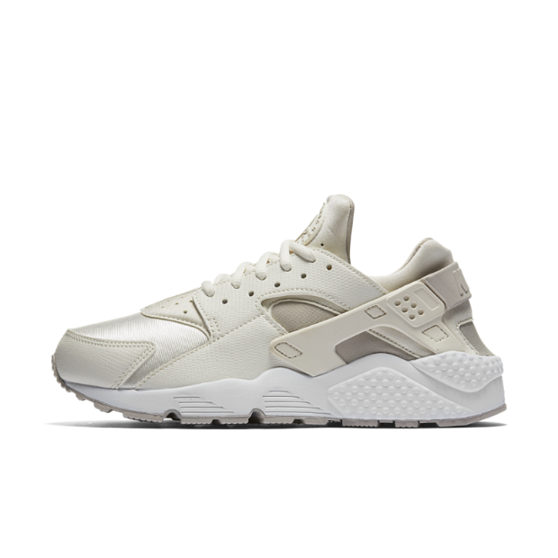 Awesome For Those That Are Interested In Purchasing The Nike Air Huarache Denim, They Are Now Arriving At Select Nike Sportswear Retailers In Womens Sizing Which