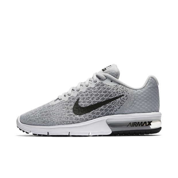 nike air max sequent 2 women 39 s running shoe. Black Bedroom Furniture Sets. Home Design Ideas