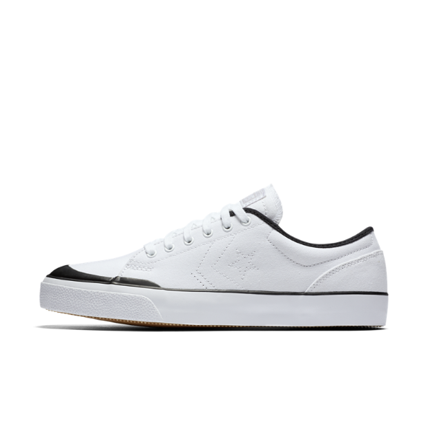 The Converse CONS x Aaron Herrington Sumner Low Top Unisex Skateboarding Shoe.
