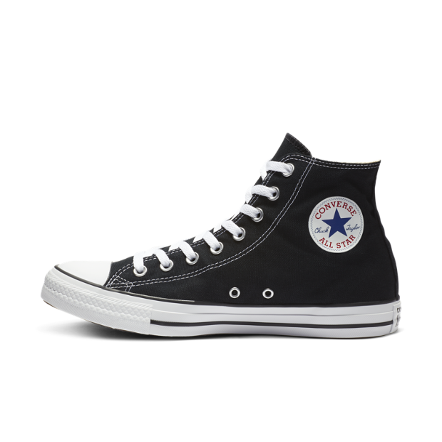 converse chuck taylor all star unisex high top shoe. Black Bedroom Furniture Sets. Home Design Ideas