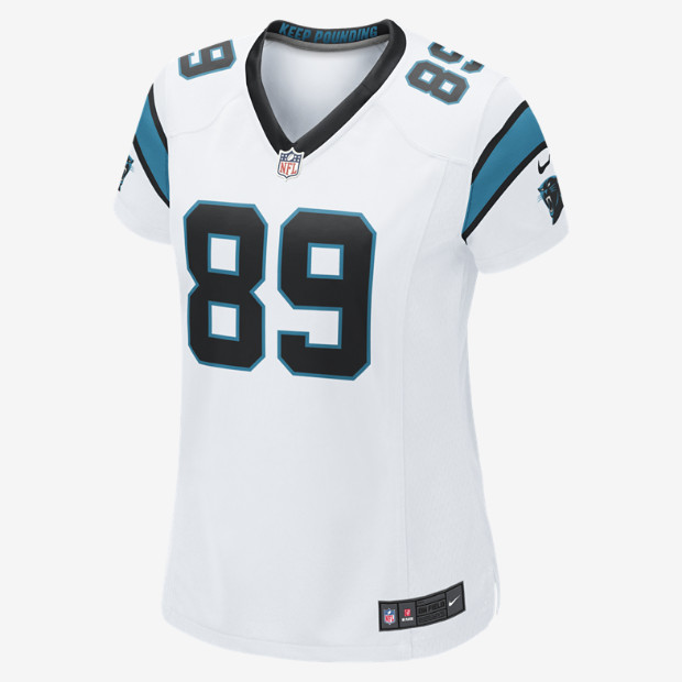 San Diego Chargers Depth Chart 2013: Carolina Panthers Female Jerseys