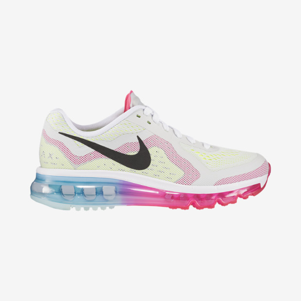 super popular 0b08a 924c8 Nike Air Max 2014 (3.5y-7y) Girls  Running Shoe