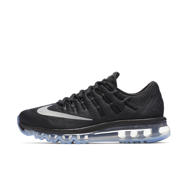 nike air max 2016 women 39 s running shoe. Black Bedroom Furniture Sets. Home Design Ideas