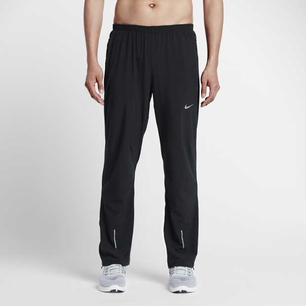 Cool Nike Woven Loose Women39s Running Pants From Nike  Things I Want