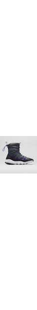 The Nike Footscape Route Unisex SneakerBoot.