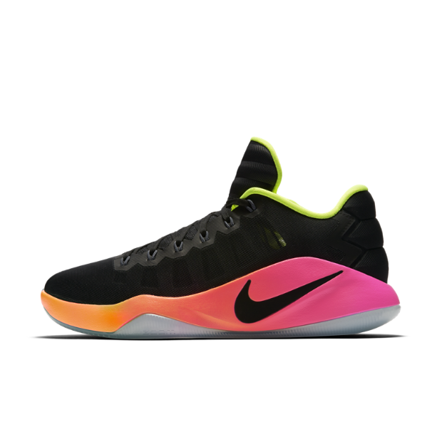 Nike Top Basketball Shoes Of 2016