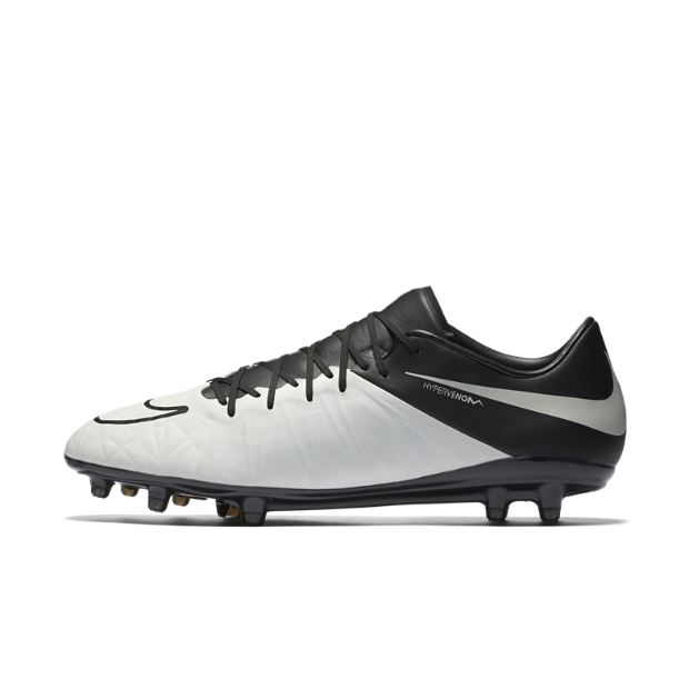 Nike Hypervenom Phinish II Leather FG Men's Firm-Ground Soccer Cleat