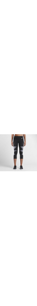 The Nike Legendary Engineered Waterglass Tight Women's Training Capris.