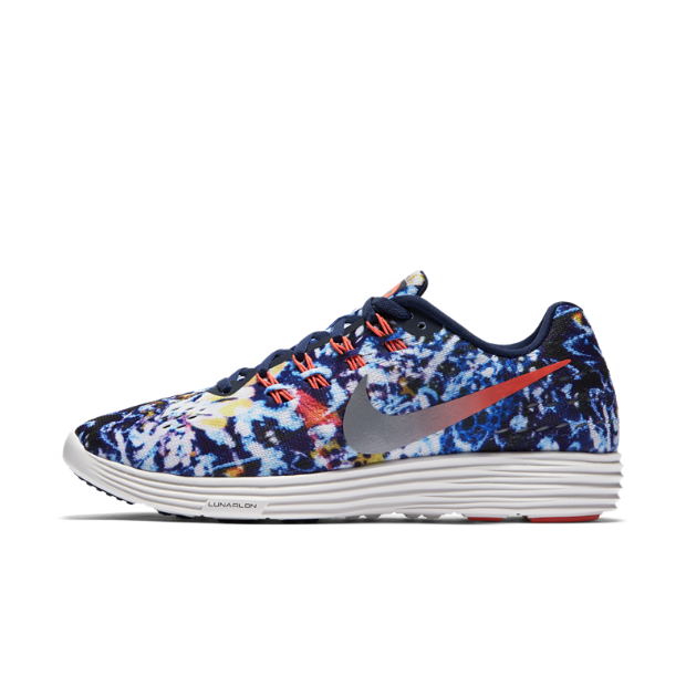 The Nike LunarTempo 2 Women's Running Shoe (Jungle Pack).